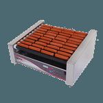 APW Wyott HRSDI-31S X*PERT HotRod® Digital Hot Dog Grill