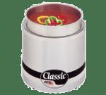 APW Wyott RW-1V Food Pan Warmer