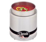 APW Wyott RW-2V Food Pan Warmer