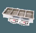 APW Wyott SHFWEZ-6D Hot Food Well Unit