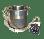APW Wyott SM-50-4D Food Warmer
