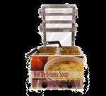 APW Wyott W-9ISP2 Soup Warmer