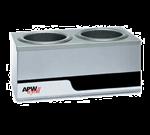 APW Wyott W4-2 Food Pan Warmer