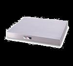 APW Wyott WS-2 Heated Shelf