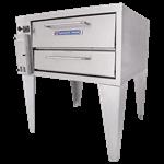 Bakers Pride 451 Super Deck Series Pizza Deck Oven