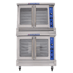 Bakers Pride BPCV-G2 Restaurant Series Convection Oven