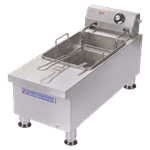 Bakers Pride BPHEF-15SI Fryer