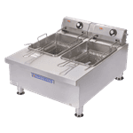 Bakers Pride BPHEF-30TI Fryer