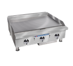 Bakers Pride BPHMG-2448I Griddle