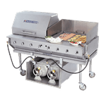 Bakers Pride Bakers Pride CBBQ-30S-CP Ultimate Series Outdoor Charbroiler