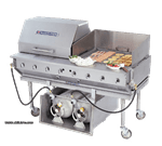 Bakers Pride CBBQ-60S-P Ultimate Series Outdoor Charbroiler