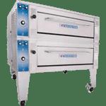 Bakers Pride EP-2-8-3836 Super Deck Series Pizza Deck Oven