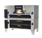 Bakers Pride FC-816/Y-800 Il Forno Classico Pizza Oven