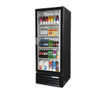 Beverage Air LV12HC-1-W LumaVue Refrigerated Merchandiser