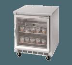 Beverage Air UCF27AHC-25 Undercounter Freezer