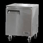 Bison Refrigeration BUF-27 Undercounter Freezer
