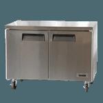 Bison Refrigeration BUR-48 Undercounter Refrigerator