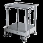 Bizerba B56-BZ-1 Work Table Equipment Stand