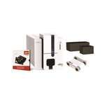 Bizerba EDIKIO-FLEX-B Card Printer Bundle
