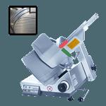 Bizerba GSP HD I 150-GCB Automatic Heavy Duty Illuminated Safety Slicer