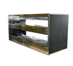 BKI 2TSM-2624L Sandwich Warmer