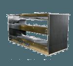 BKI 2TSM-3824R Sandwich Warmer