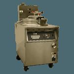 BKI FKG-FC Pressure Fryer