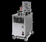 BKI LPF-FC Pressure Fryer