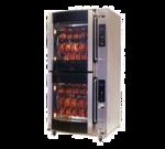 BKI VGG-16-F-PT Rotisserie Oven