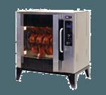 BKI VGG-5-F-PT Rotisserie Oven