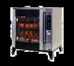 BKI VGG-8-C-PT Rotisserie Oven