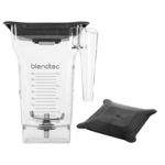 Blendtec 40-710-02 (FourSide-S) FourSide™ Jar