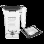 Blendtec 40-711-01 (FourSide-V) FourSide™ Jar