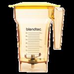 Blendtec 40-711-06 (FourSideYellow-H) FourSide™ Jar