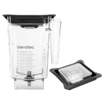 Blendtec 40-711-08 (WildSide-V) WildSide™ Jar