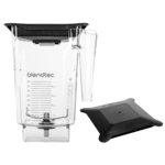 Blendtec 40-711-10 (WildSide-H) WildSide™ Jar