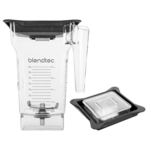 Blendtec 40-712-01 (FourSide-V) FourSide™ Jar