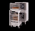 Blodgett Steam Blodgett Oven DFG-100 RI D Roll-In Convection Oven