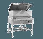 Blodgett Steam BLP-40E Braising Pan
