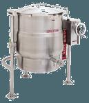 Blodgett Steam KLT-100E Tilting Kettle