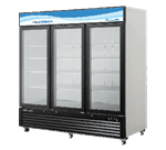 Blue Air BKGM72 Refrigerated Merchandiser