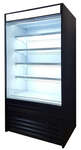 Blue Air BOD-48S Open Display Case