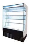 Blue Air BOD-60G Open Display Case