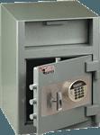 Blue Air BSD1E Bull Safe Depository Safe