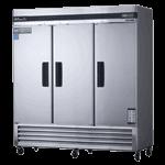 Blue Air Commercial Refrigeration BASR3 L-Series Refrigerator