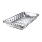 Browne USA Foodservice 22112 Stack-A-Way™ Steam Table Pan