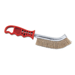 Browne USA Foodservice 4203 Broiler/Grill Brush
