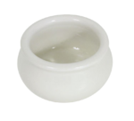 Browne USA Foodservice 564002W Butter Pot