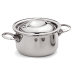 Browne USA Foodservice 5723906 Thermalloy® Mini Stock Pot