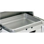 Browne USA Foodservice 575170-2 Octave Water Pan